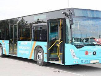 offentlig transport på helligdage vil være gratis