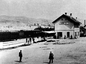 rumeli railways