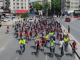 sakarya will continue to be a bike-friendly city