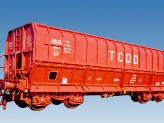 I carri merci sono vendute a Sivas, mondo