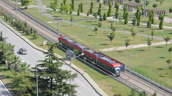 tamgaci omu will gain more prestige with tram line