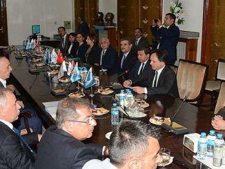 tcdd τα μάτια των εργαζομένων κατά τη διάρκεια των συλλογικών διαπραγματεύσεων διαπραγματεύσεις