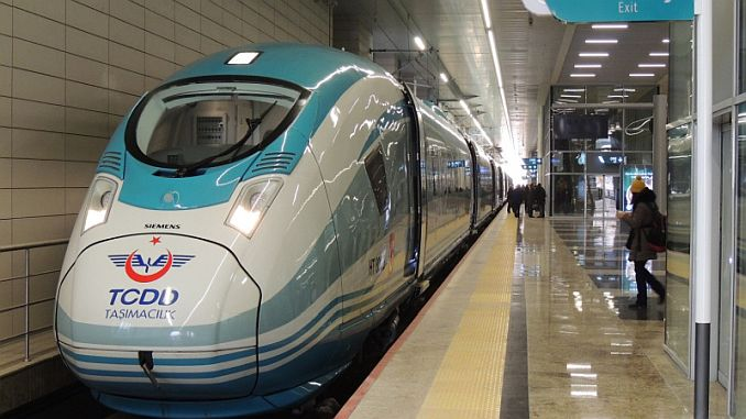 будущее турецкого транспортного сектора в цифровом