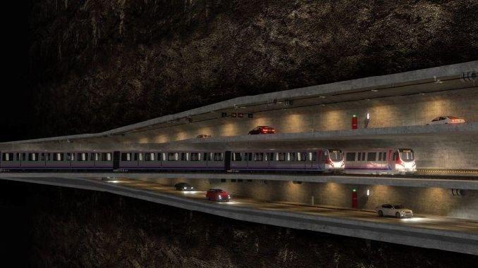 katli buyuk istanbul tuneli projesi ihaleye cikiyor