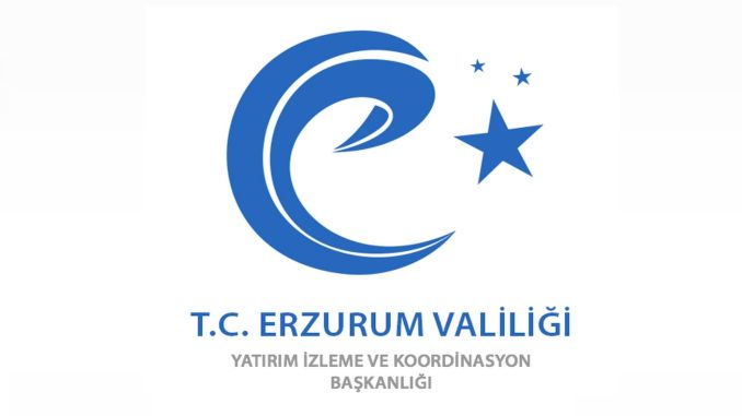 Erzurum Investment Monitoring and Coordination Department