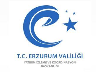 Erzurum ආයෝජන අධීක්ෂණ හා සම්බන්ධීකරණ දෙපාර්තමේන්තුව