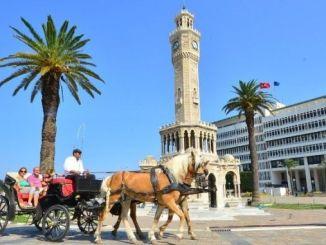 Phaeton Period Officially Closed in Izmir