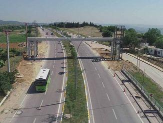 En mere passage vil sikre sikker transport i Kocaeli