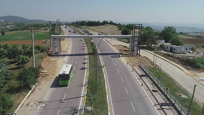 One More Passage Will Provide Safe Transportation in Kocaeli
