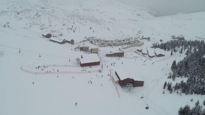 president guler cambasi ski center will get the value it deserves