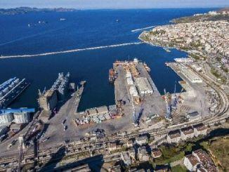 celebi bandirma havn albayraklara påstande ubegrundede krav