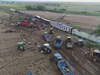 corlu tren katliami aileleri aym onunde bulusacak