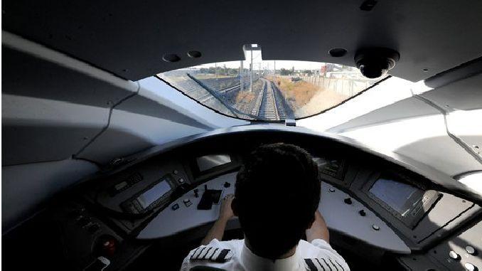 Ændringer i styringen af jernbanesikkerhedskritiske opgaver
