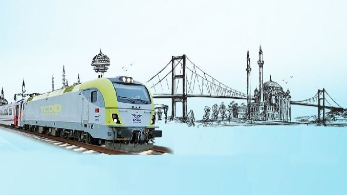legendary train ankara express flights start again