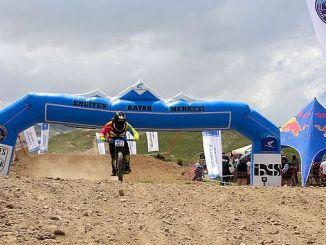 erciyes ixs downhill cykel vært europæisk kop