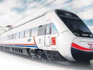 Paketenteignung in Istanbul für beringte kapikule Eisenbahnlinie