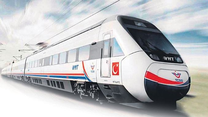 parcel expropriation in istanbul for ringed kapikule railway line