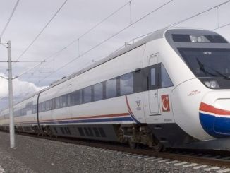 fast train will extend to the south-east