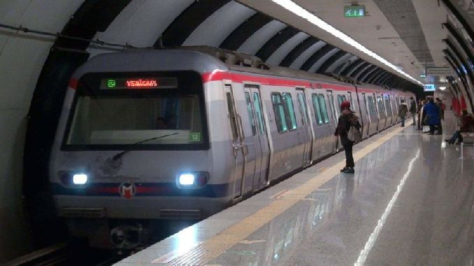 metro projects after the election in istanbul