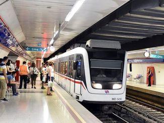 Izmire en anden metro linje kommer