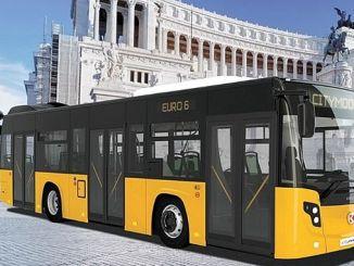 menarinibus citymood bus