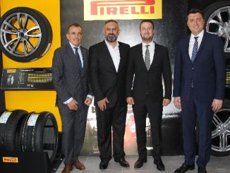 pirelli izmir will serve with high technology