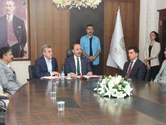 Sanliurfa iniciará a construción de estradas de novo quilómetro