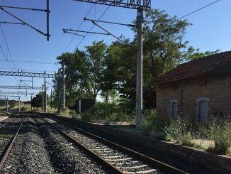 железопътна гара