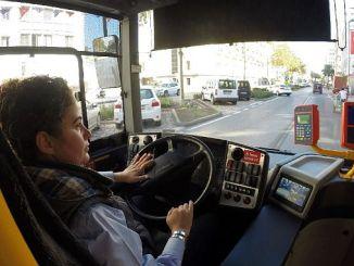 soyer даде инструкции на жените в Измир