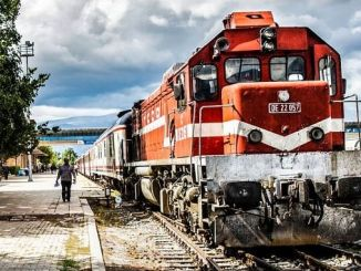 Touristic East Express Departure Time Changes