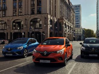 nuovo renault clio best of clio