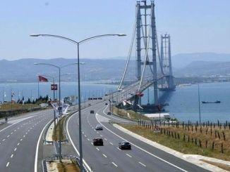 अन्त्यमा पुल र राजमार्ग क्रसिंगको लागि कुनै वृद्धि छैन