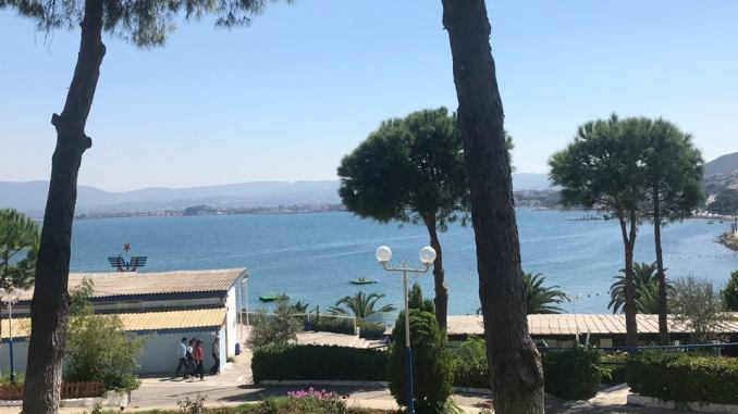TCDD Izmir Urla Camp