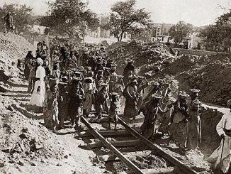 Kereta Api Anatolian Baghdad
