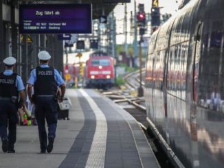 la sécurité dans les gares allemandes sera renforcée