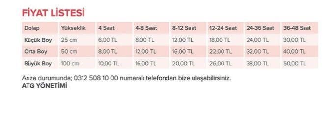 Ankara Yht Escrow
