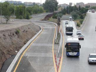 alternative solutions to traffic density in ankara