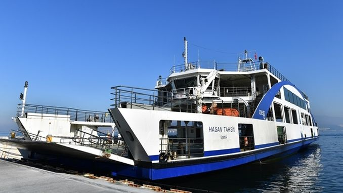 TL will be charged for passenger safety in the ferry