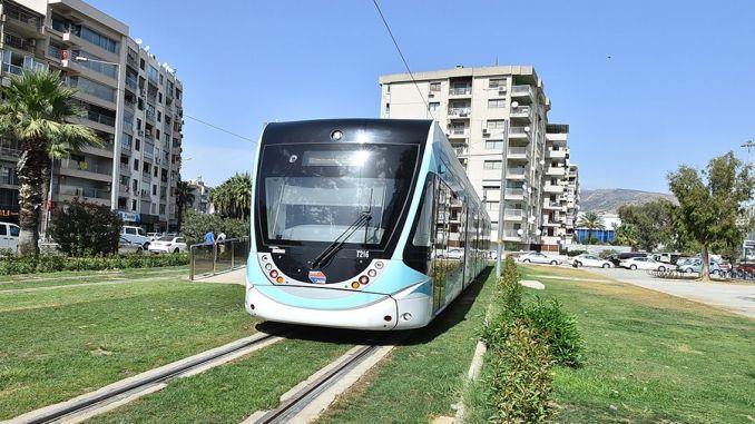 флаг трамвая