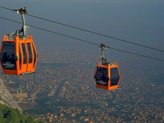 sea cable car service times changed