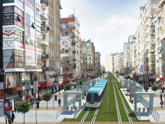diyarbakirlilar tramvay istiyor