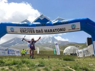 erciyes ultra mountain marathon ended