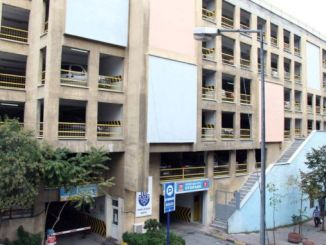 Обновяването на паркинга на парцела ще започне възможно най-скоро