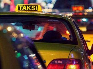 ibb taksici yolcu sorunlarini yakindan takip ediyor