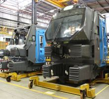 ARUS, Turkey and South Africa among the first in the Railway Sector Signature Ahead