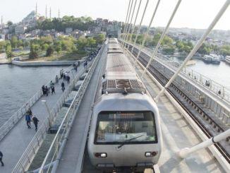 pengaturan rencana zonasi baru di Istanbul