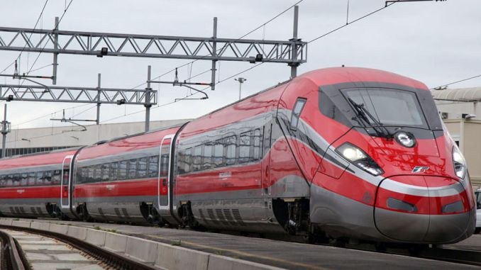 italy railway investment approved