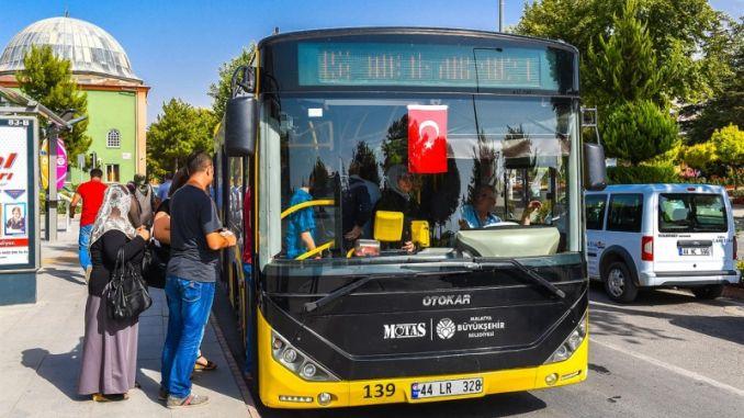 Kostenlose Busverbindungen zum Messegelände Mismispark