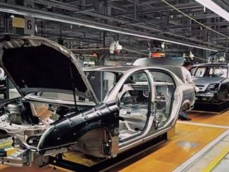automotive sector red alarm production reduced