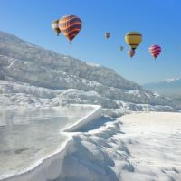 Flights will be safer in Pamukkale